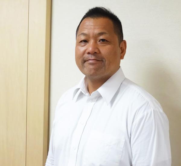 株式会社メディステップ代表取締役 中村