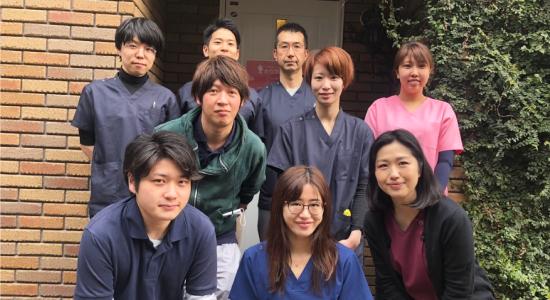 ホウカンTOKYO 三軒茶屋
